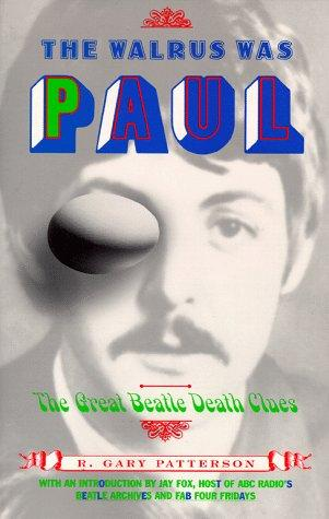 Download The walrus was Paul