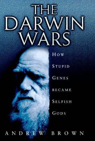 Darwin Wars: