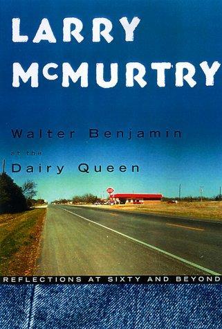 Download Walter Benjamin at the Dairy Queen
