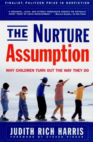 Download The Nurture Assumption