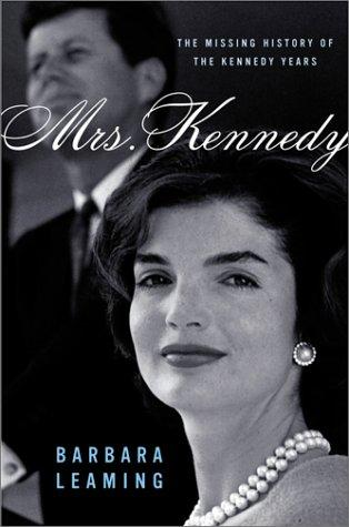 Download Mrs. Kennedy