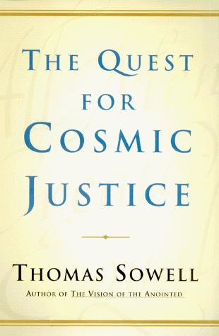 Download The Quest for Cosmic Justice