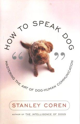 Download How to Speak Dog