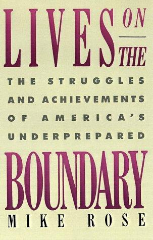 Download Lives on the Boundary