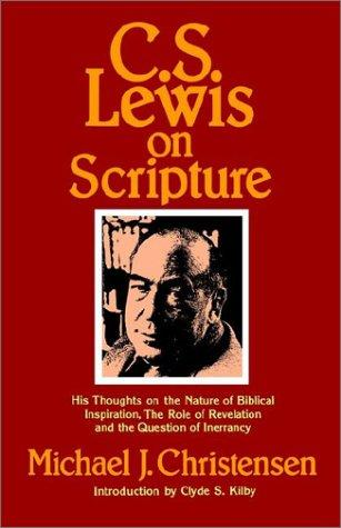 C.S. Lewis on scripture