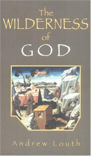 Download The Wilderness of God