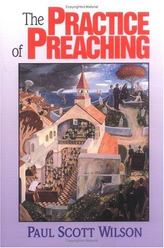 Download The Practice of Preaching