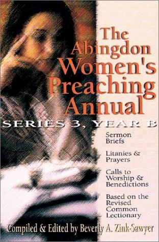 Download Abingdon Women's Preaching Annual