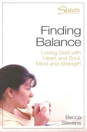Download Finding Balance