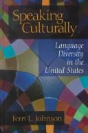 Download Speaking Culturally