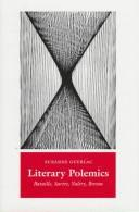 Download Literary Polemics
