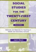 Social studies for the twenty-first century