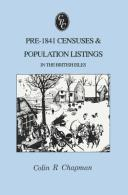 Download Pre-1841 censuses & population listings in the British Isles