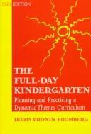 The full-day kindergarten