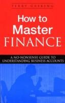 Download How to Master Finance