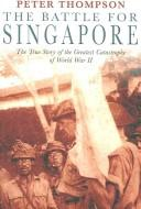 Download The Battle for Singapore
