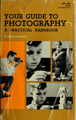 Your guide to photography.