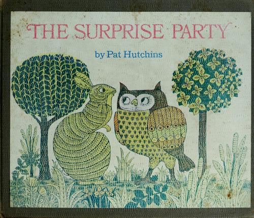 Download The surprise party.