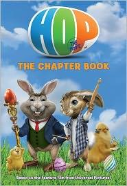 Hop: The Novel