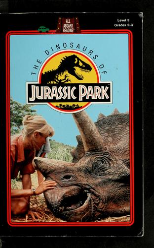 Download The dinosaurs of Jurassic Park