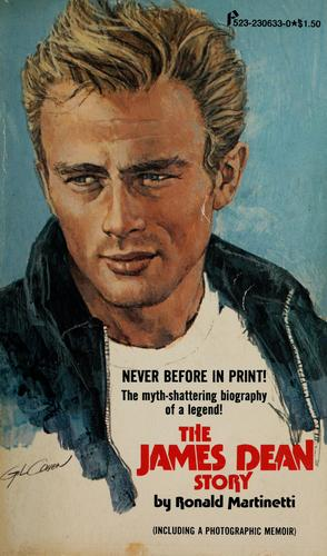 Download The James Dean story