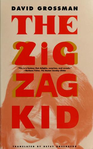 Download The zigzag kid