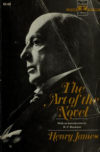 The art of the novel
