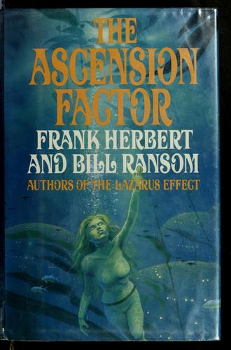 Download The ascension factor