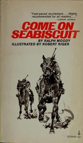 Come on Seabiscuit.