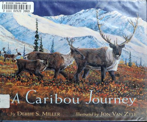 Download A Caribou journey