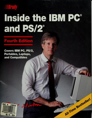Inside the IBM PC and PS/2