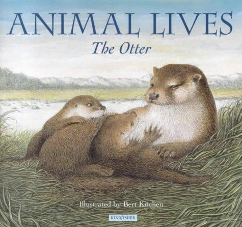Download The Otter (Animal Lives)