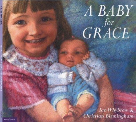 A baby for Grace
