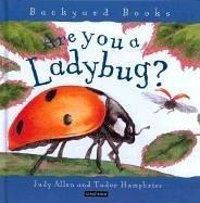 Download Are You A Ladybug? (Backyard Books)