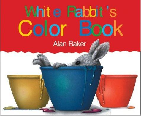 Download White Rabbit's Color Book