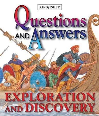 Exploration and Discovery (Questions and Answers)