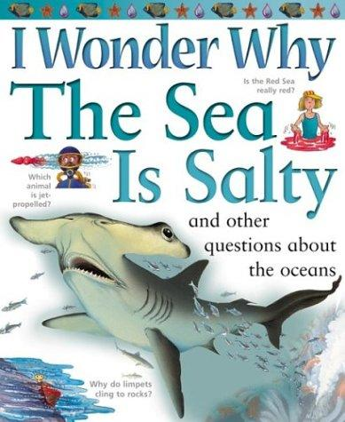 Download I Wonder Why the Sea is Salty