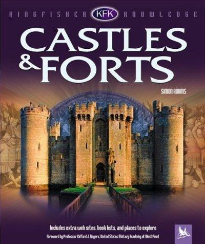 Download Kingfisher Knowledge Castles and Forts (Kingfisher Knowledge)