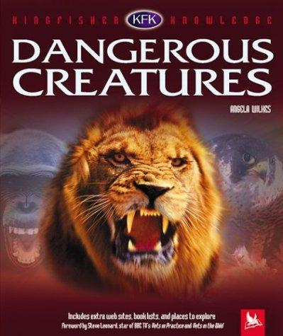 Download Dangerous Creatures (Kingfisher Knowledge)