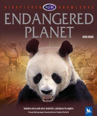 Download Endangered Planet (Kingfisher Knowledge)