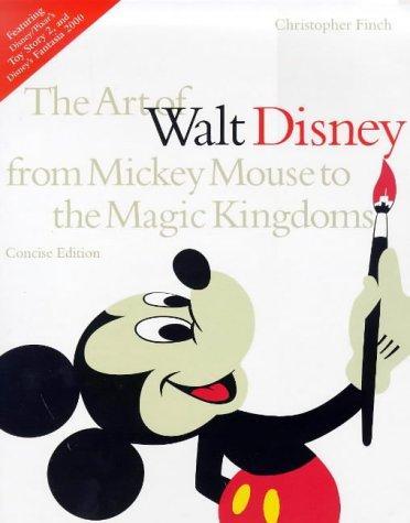 Download The Art of Walt Disney