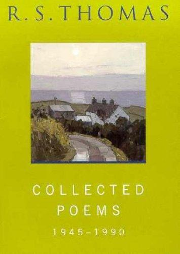 Collected poems, 1945-1990