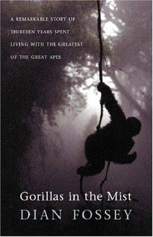 Download Gorillas in the Mist