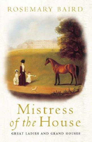 Download Mistress of the House