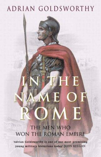 Download In the Name of Rome