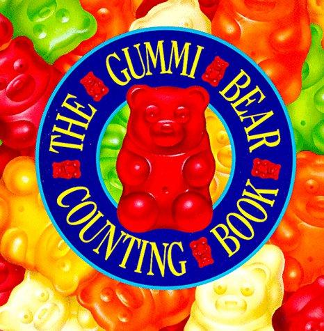 Download The Gummi Bear Counting Book