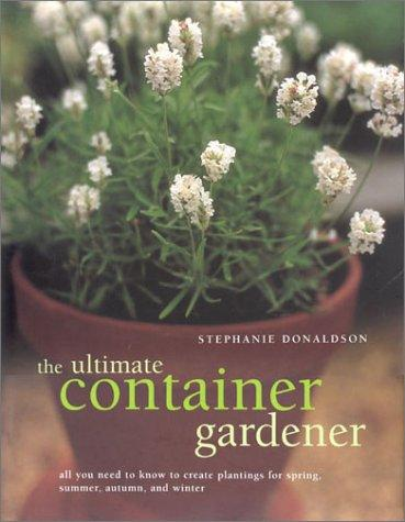 Download The Ultimate Container Gardener