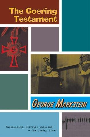 Download The Goering Testament