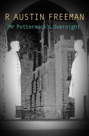 Mr Pottermack's Oversight