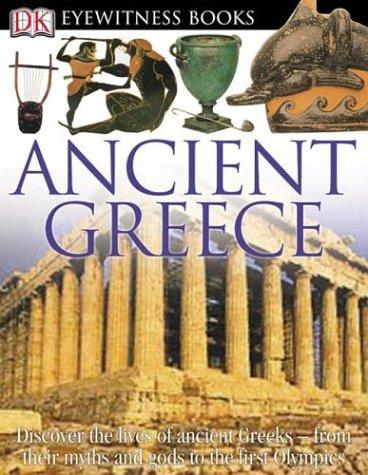 Download Ancient Greece (DK Eyewitness Books)